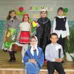 3 klass Krasnoya schapochka